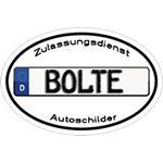 Zulassungsdienst Bolte